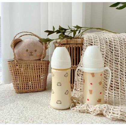 Milk Bottle/Straw Bottle 奶瓶吸管杯
