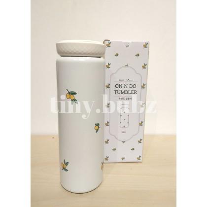 韓國保温系列-保溫瓶500ML 二入一組