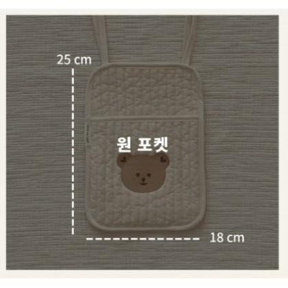 Storage Pocket 万用挂袋
