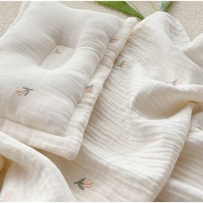 Gauze Blanket 紗布毯