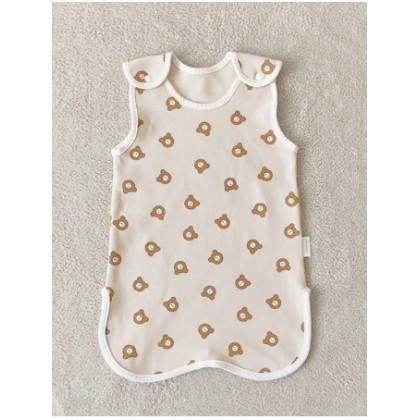 Baby Embroidery Sleeping Vest 婴儿背心