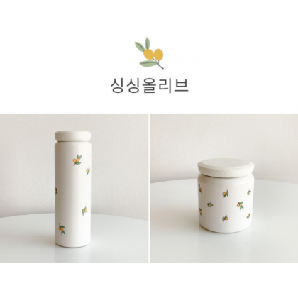 韓國保溫系列- 保溫瓶