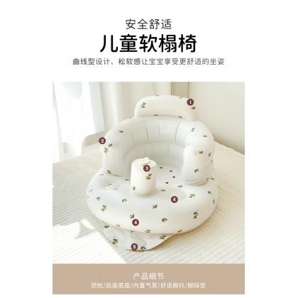 Baby Inflatable Chair 充氣嬰兒學坐椅