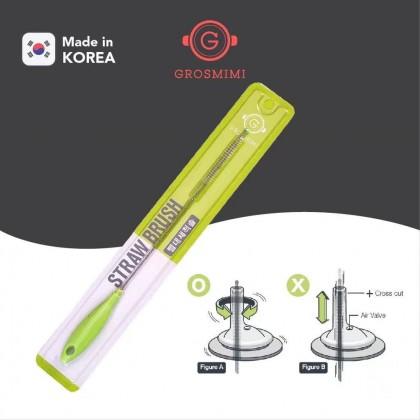 【Grosmimi】Korea Bottle Straw Brush